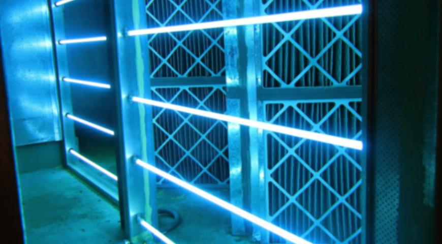 LDCC UV-C Lights